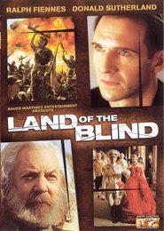 Land of the Blind movie in Jonathan Hyde filmography.