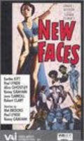 New Faces movie in Eartha Kitt filmography.