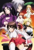 Sekirei: Pure engagement is the best movie in Aya Endo filmography.