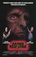 Armed Response movie in Fred Olen Ray filmography.