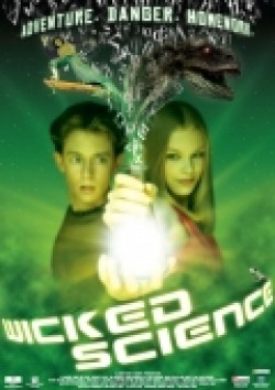 Wicked Science movie in Grant Braun filmography.