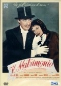 Il matrimonio movie in Alberto Sordi filmography.