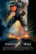 Pacific Rim movie in Guillermo del Toro filmography.