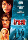 Trash movie in Jonathan Banks filmography.