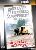 Ma petite entreprise is the best movie in Zabou Breitman filmography.