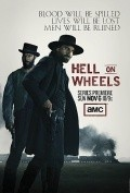 Hell on Wheels movie in Tom Noonan filmography.