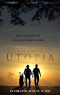 Seven Days in Utopia movie in Robert Duvall filmography.