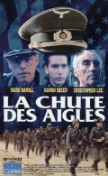 La chute des aigles movie in Jesus Franco filmography.
