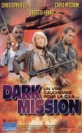 Dark Mission (Operacion cocaina) movie in Jesus Franco filmography.