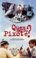 Quem Matou Pixote? is the best movie in Louise Cardoso filmography.