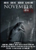 November Lies movie in Bethany «Rose» Hill filmography.