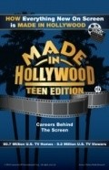 Made in Hollywood: Teen Edition movie in Jennifer Aniston filmography.