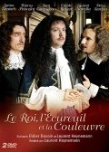 Le roi, l'écureuil et la couleuvre movie in Lorant Deutsch filmography.