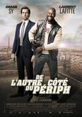 De l'autre côté du périph movie in Omar Sy filmography.