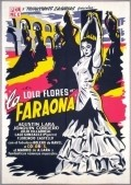 La faraona movie in Joaquin Cordero filmography.