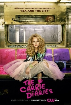 The Carrie Diaries is the best movie in Jake Robinson filmography.