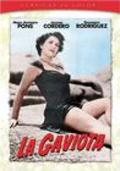 La gaviota movie in Joaquin Cordero filmography.