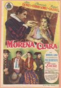 Morena Clara movie in Julia Caba Alba filmography.