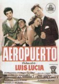 Aeropuerto movie in Julia Caba Alba filmography.