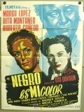 Negro es mi color is the best movie in Freddy Fernandez filmography.