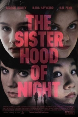The Sisterhood of Night movie in Louis Ozawa Changchien filmography.