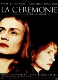 La Ceremonie movie in Claude Chabrol filmography.