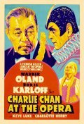 Charlie Chan at the Opera movie in Keye Luke filmography.