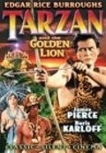 Tarzan and the Golden Lion movie in J.P. McGowan filmography.
