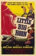 Little Big Horn movie in John Ireland filmography.