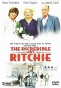The Incredible Mrs. Ritchie movie in James Caan filmography.