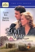 In Love and War movie in Toby Jones filmography.