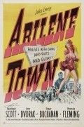 Abilene Town movie in Edgar Buchanan filmography.