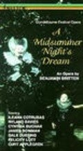 A Midsummer Night's Dream movie in Kevin Conroy filmography.