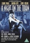 A Night on the Town movie in Eartha Kitt filmography.