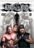 King of the Ring movie in Hulk Hogan filmography.