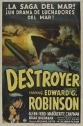 Destroyer is the best movie in Edgar Buchanan filmography.