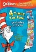 The Grinch Grinches the Cat in the Hat movie in Frank Welker filmography.