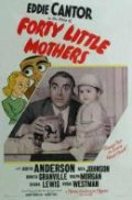 Forty Little Mothers movie in Bonita Granville filmography.