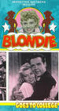 Blondie Goes to College movie in Jonathan Hale filmography.