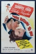 You Belong to Me movie in Edgar Buchanan filmography.