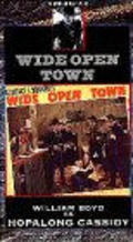 Wide Open Town movie in Glenn Strange filmography.