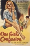 One Girl's Confession movie in Hugo Haas filmography.