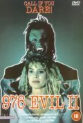 976-Evil II movie in Jim Wynorski filmography.