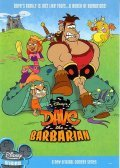 Dave the Barbarian movie in Frank Welker filmography.