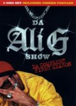 Da Ali G Show is the best movie in Tee Woolman filmography.