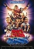 100% lucha, el amo de los clones movie in Roberto Carnaghi filmography.