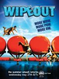 Wipeout movie in J. Rupert Thompson filmography.