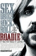 Roadie is the best movie in Arian Moayed filmography.