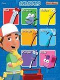 Handy Manny movie in Tom Kenny filmography.