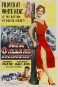 New Orleans Uncensored movie in Mike Mazurki filmography.